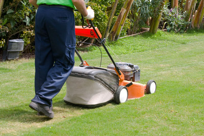 Lawnmower Sales & Repairs