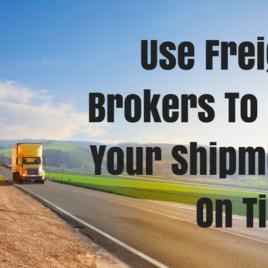 Freight Broking