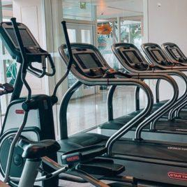 Gym – Members Ladies only